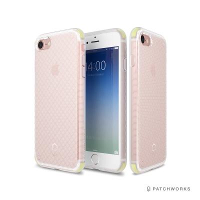 Patchworks iPhone 7/8 極限耐衝擊手機保護殼