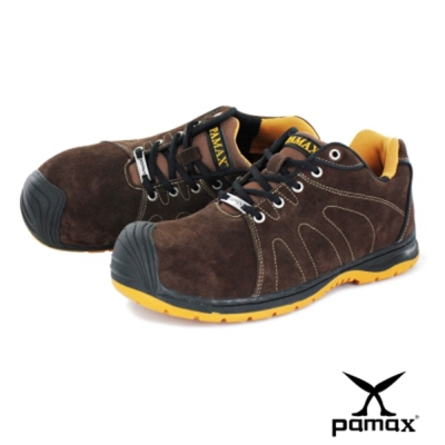 PAMAX 帕瑪斯-頂級超彈力雙氣墊安全鞋-PAA6505H
