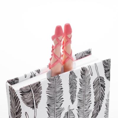 禮物myBookmark手工書籤-芭蕾女孩