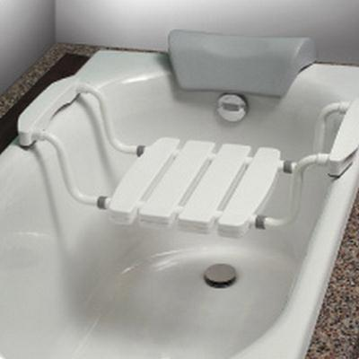 【COLOR】多功能調整式浴缸洗澡椅(抗菌防霉)