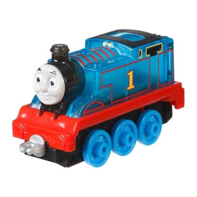 湯瑪士大冒險系列 經典發光合金小車 Thomas(3Y+)