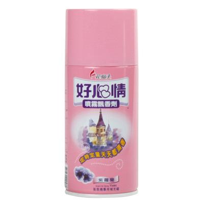 花仙子噴霧飄香劑-紫羅蘭(300ml)