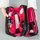 DF Queenin流行 - 魔術空間隨身攜帶化妝包-共2色