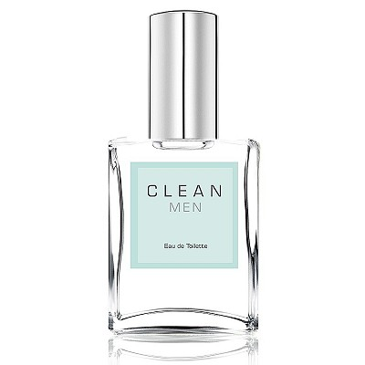 Clean For Men 同名男性淡香水 118ml