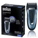 (福利品)德國百靈BRAUN-1系列舒滑電鬍刀199s