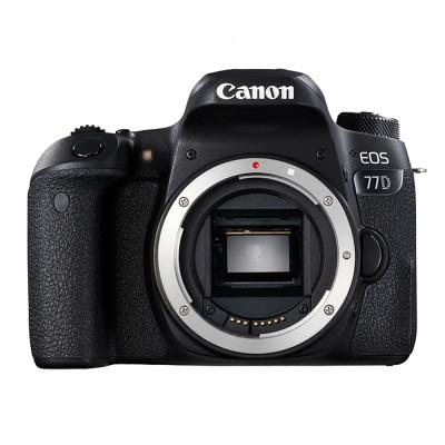 Canon EOS 77D 單機身*(平輸中文)