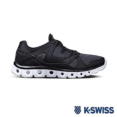 K-Swiss Tubes X Trainer H CMF輕量訓練鞋-男-黑