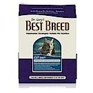 BEST BREED貝斯比《全齡貓配方-BB6901》1.8kg 兩包組