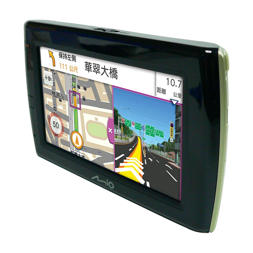 [快] Mio Cruiser 4190 4.7吋數位電視GPS衛星導航