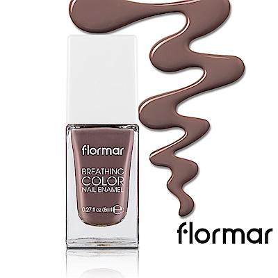 法國Flormar - 漫步義大利-輕羽指甲油 #03 偶遇,羅馬假期