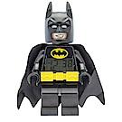LEGO 樂高鬧鐘 蝙蝠俠電影系列 蝙蝠俠 9009327