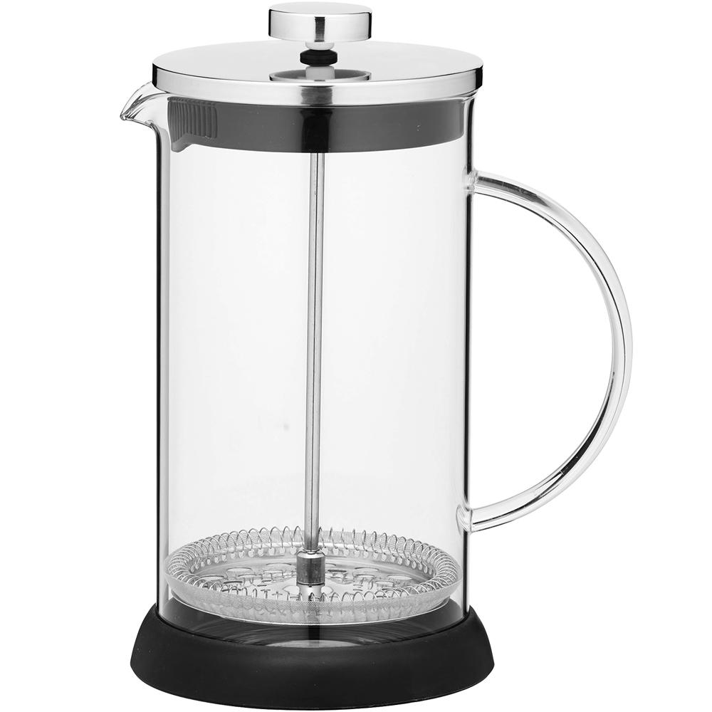 KitchenCraft 玻璃法式濾壓壺(1000ml)