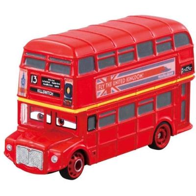 任選 Dream TOMICA CARS C-39 雙層巴士DS85100 多美小汽車