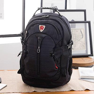 SWISSWEI-城市旅者高機能後背包-2205