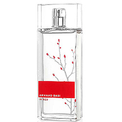 Armand Basi In Red 紅玉銀柳淡香水 100ml