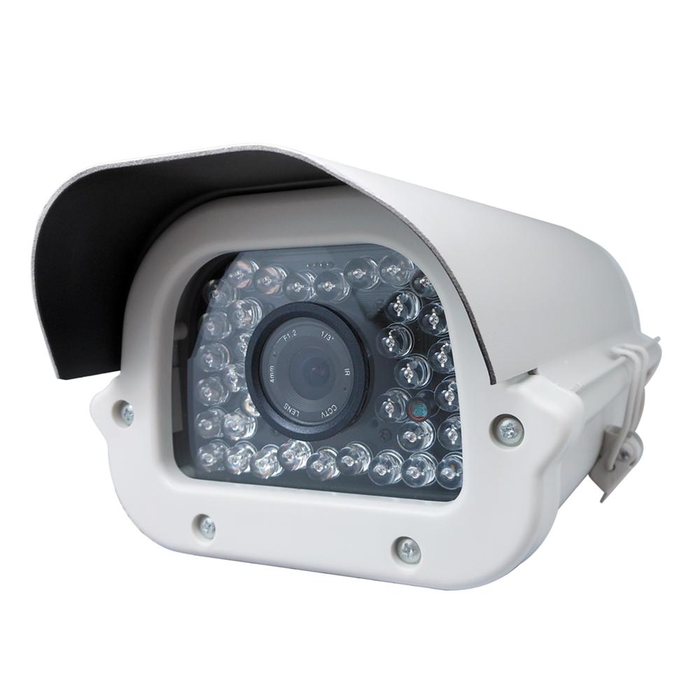 監視器攝影機 - 奇巧CHICHIAU SONY CCD 600條長距離高解析CS側掀型OSD