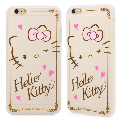 GARMMA Kitty iphone 6 plus / 6s plus 手機殼...