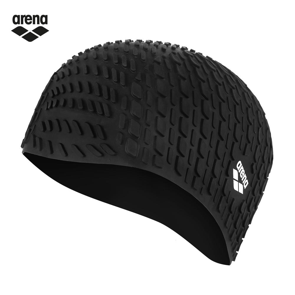 arena 凸點矽膠泳帽 ASS-8600