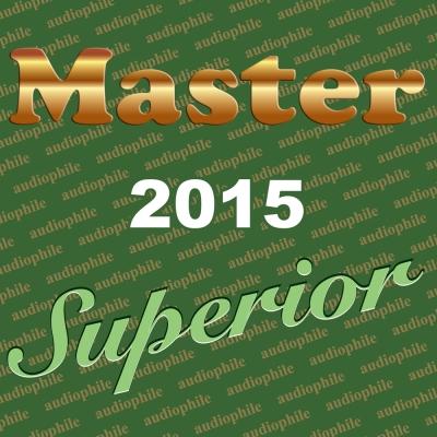 Master發燒碟2015 CD