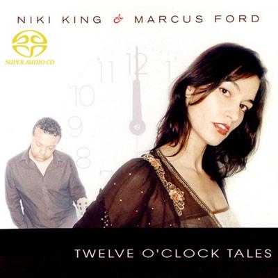 妮琪金與馬可仕福特-十二點鐘的故事-SACD