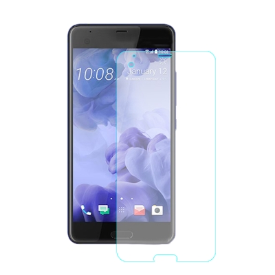 【SHOWHAN】HTC U Ultra 9H鋼化玻璃貼 0.3mm疏水疏油高清抗指紋