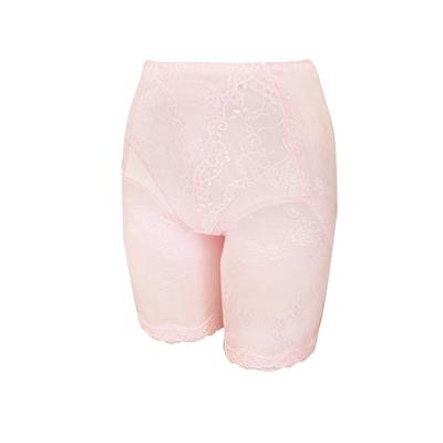 【曼黛瑪璉】魔幻美型中管束褲P3201 (甜漾粉)