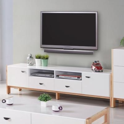 AS-愛德蒙6尺電視櫃-182x45x52cm