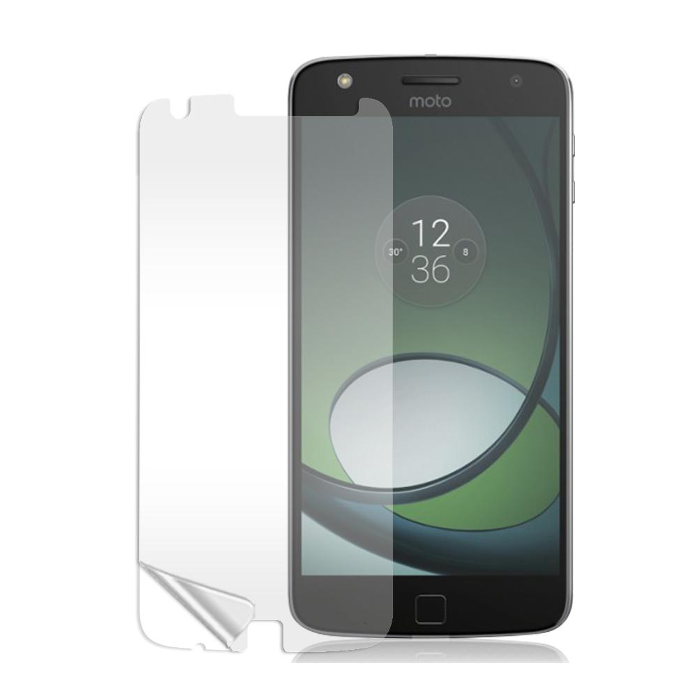 Monia Motorola Moto Z Play 高透光亮面耐磨保護貼