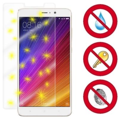 D&A Xiaomi小米 5s Plus (5.7吋) 電競玻璃奈米5H...