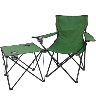 綠野仙蹤輕量摺疊桌椅組-一桌一椅