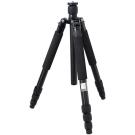 GIOTTOS VGR9284 反折式28mm四節金屬專業腳架/156cm