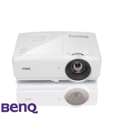 BenQ-MH684-Full-HD高亮度商用投影