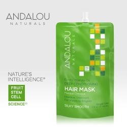 ANDALOU安德魯 瑪乳拉果油柔順深層保濕護髮膜44ml/單包
