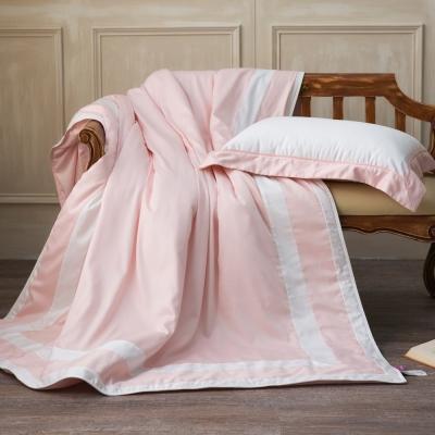 IN HOUSE-SLEEPING BEAUTY-膠原蛋白紗-涼被(粉色-150x195)