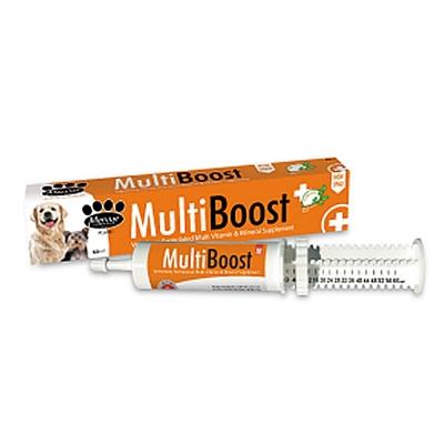 愛爾蘭 沃維營養保健針《犬綜合維他命配方》60ml