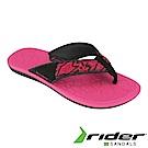 Rider 巴西 女 CLOUD IV 流行夾腳鞋(粉紅)
