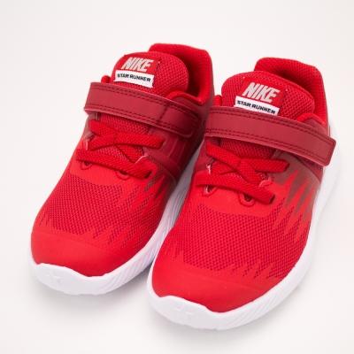 24H-NIKE-幼童鞋907255600-紅