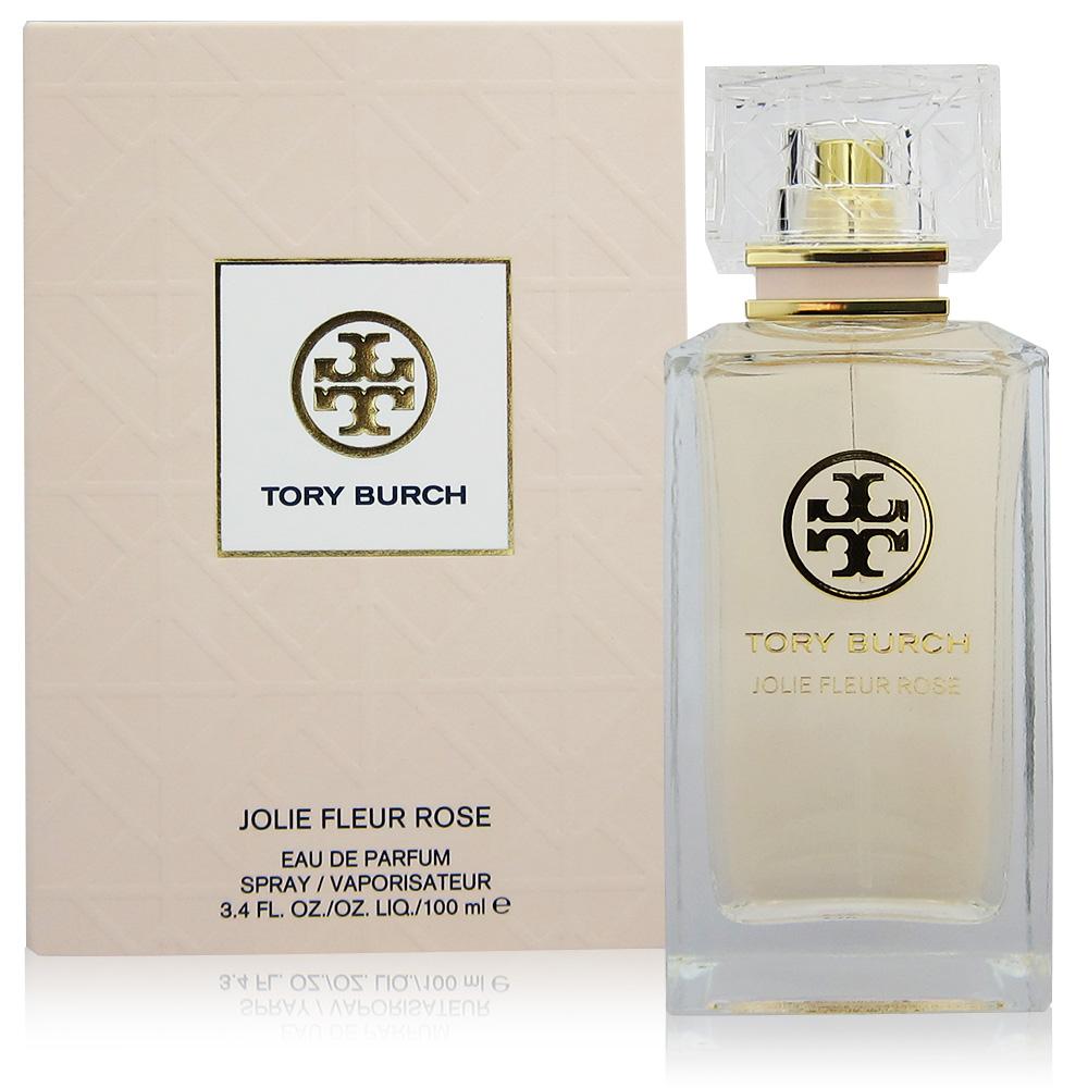 TORY BURCH 胭脂玫瑰淡香精100ml