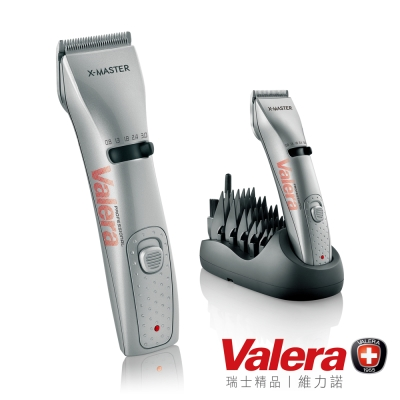 Valera 維力諾 - X-Master 專業用超靜電剪 652.03