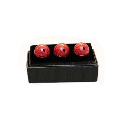 第六元素FS動力晶片紅色超級版(六缸車專用6顆入)