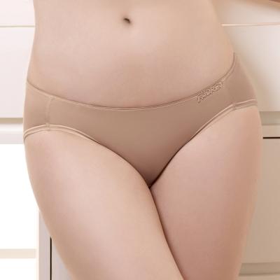 推Audrey-絲滑素体美人 低腰三角褲(自然膚)
