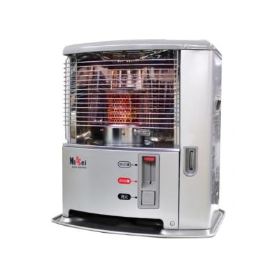 日本Nissei 尊爵煤油暖爐(NCH-S261RD)