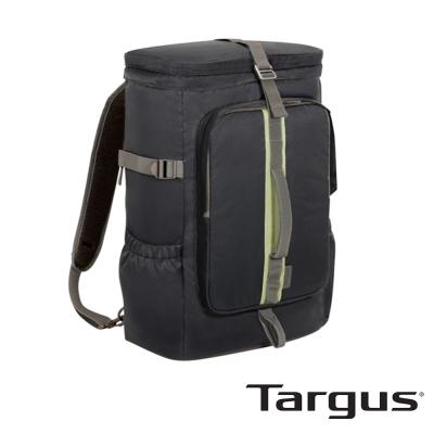 Targus New Seoul 韓潮 15.6 吋電腦後背包-黑