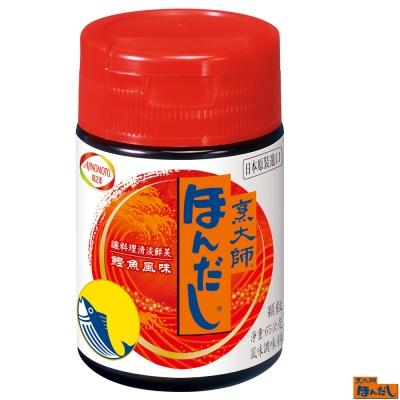 味之素 烹大師鰹魚風味調味料(65g)
