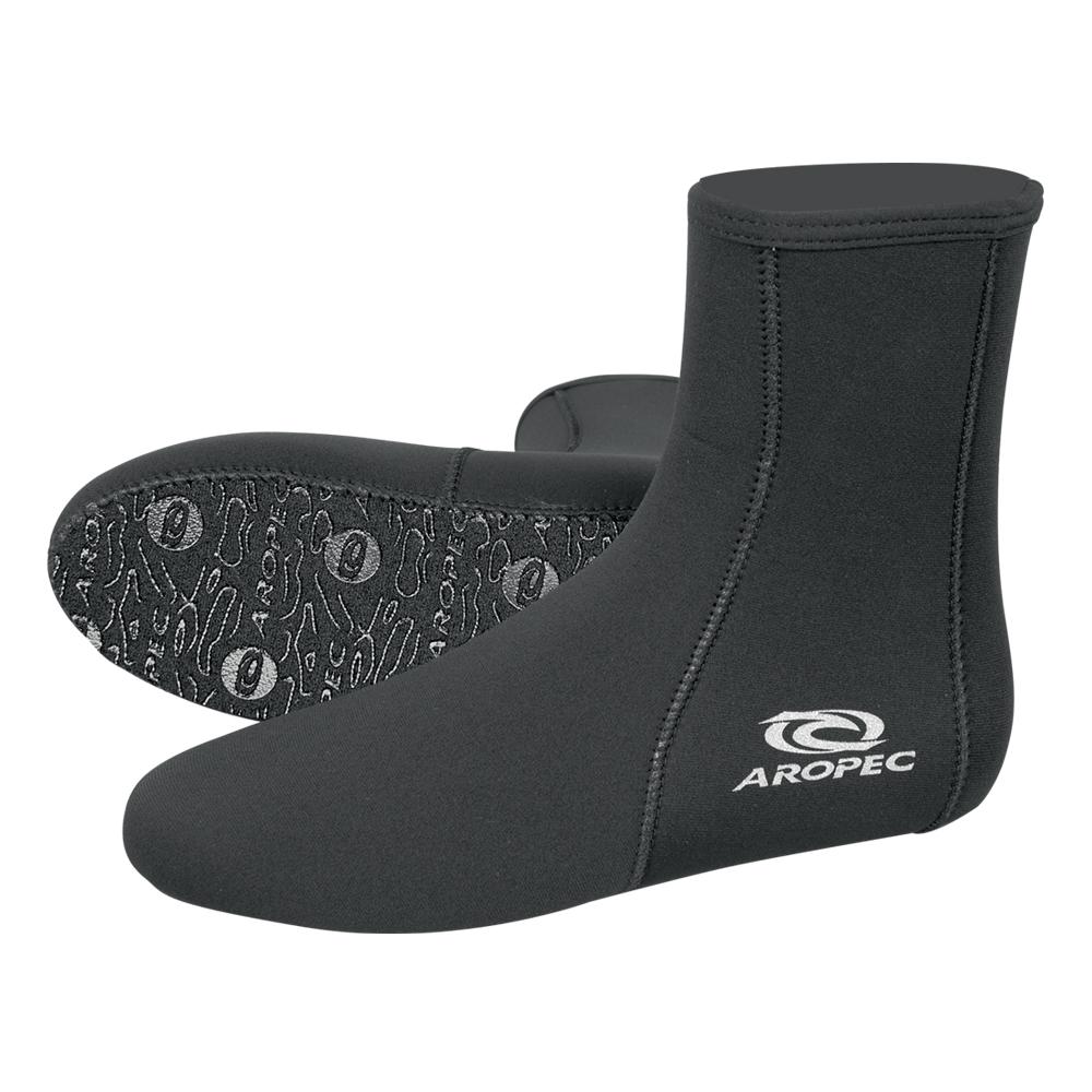 AROPEC Fox 3mm 旅狐萊克襪/潛水游泳專用