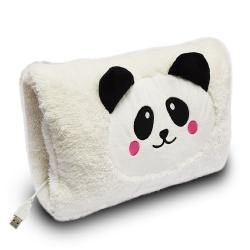 SONGEN松井熊讚萌趣蓄熱式USB暖身寶/暖暖包/電暖袋(SG-006W)