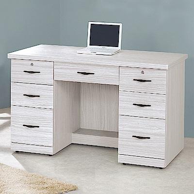 Bernice-維卡斯4.2尺書桌/工作桌-126x60x81cm