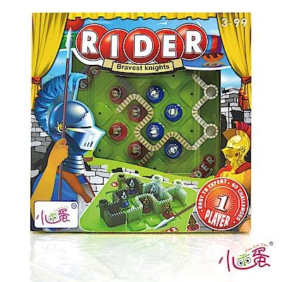 凡太奇 益智桌遊 Rider 騎士之戰/藍騎士 ZM2025 快速到貨