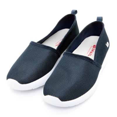 SNAIL-女休閒鞋SW001NVY-藍