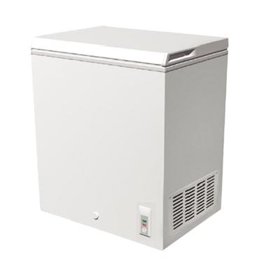 Haier海爾102L 上掀密閉冷凍櫃 HCF-102